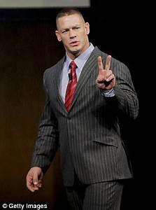 Karl Stefanovic set to host John Cena's Australian tour ...