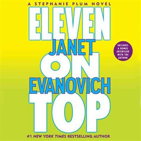 Eleven On Top  Audiobook (abridged)  Listen Instantly