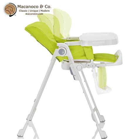 inglesina gusto high chair macanoco and co