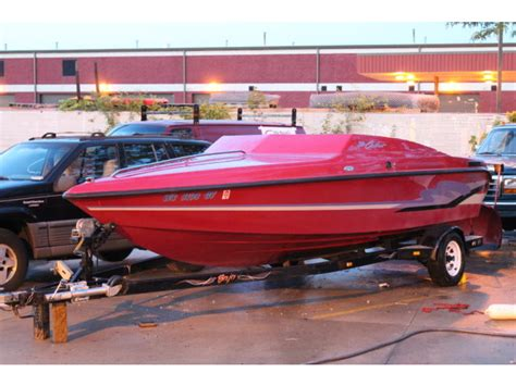 Do Boat Motors Have Titles In Illinois by 1996 Baja Outlaw Powerboat For Sale In Illinois