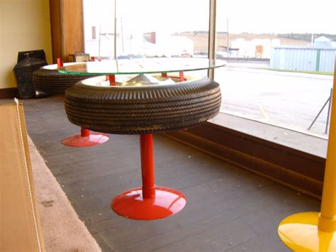 Ideas How To Use Old Tires-part