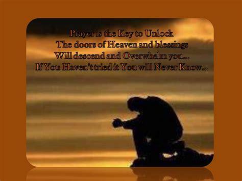 Cross Bearers Intercessory Prayer Page
