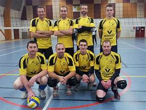 Elliant - Volley Ball Corpo Quimper