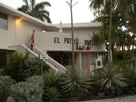 el patio motel front picture of el patio motel key west tripadvisor