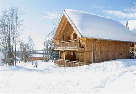 les chalets du berger 39 la f 233 claz location vacances ski la f 233 claz ski planet