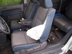 2006 Honda Element Defective Side Airbag Deployed: 3 ...