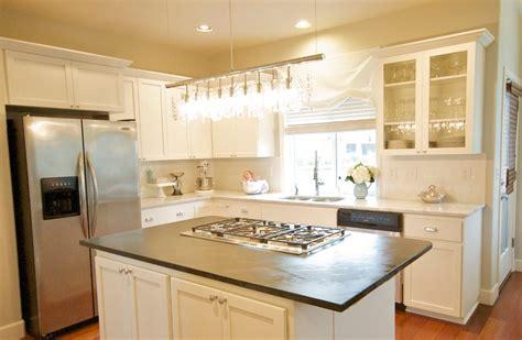 Kitchen Small Kitchens With White Cabinets Kitchen