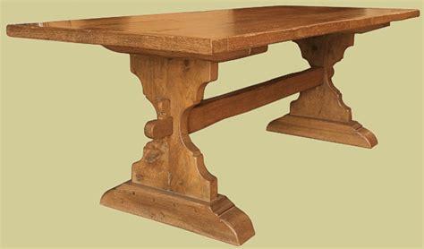 Solid Oak Medieval
