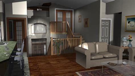 Split P Home Decor : Bi Level Home Entrance Decor