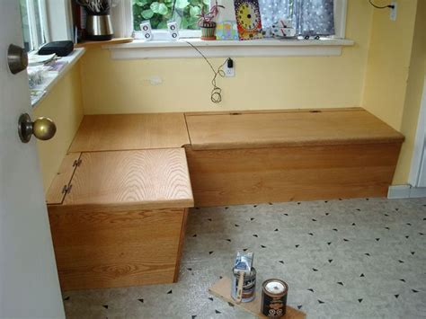 Best Kitchen Bench Seating Withstorage Images On