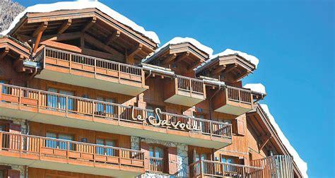 chalet hotel le savoie val d is 232 re esprit ski
