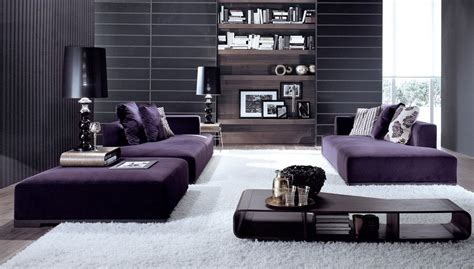 grey and purple living room designs how to match a purple sofa to your living room d 233 cor