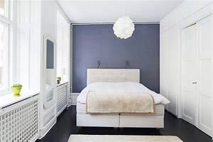 Wandfarben Ideen Schlafzimmer : wandfarben im schlafzimmer 105 ideen f r erholsame n chte ~ Markanthonyermac.com Haus und Dekorationen