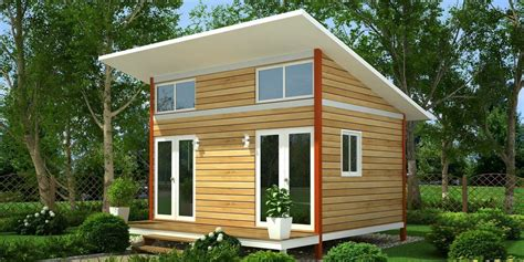 Small Homes : This Genius Project Would Create Tiny Homes For People
