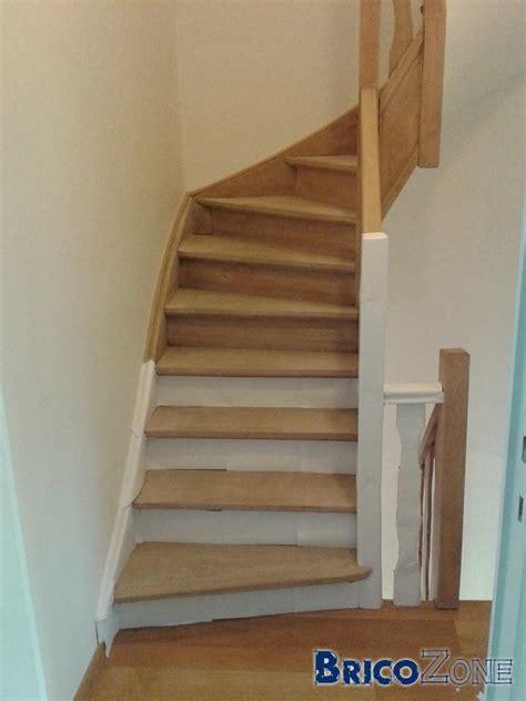 revger peinture sur escalier bois vernis id 233 e