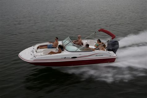 research 2016 hurricane deck boats sd 217 ob on iboats