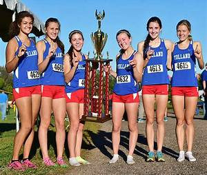 Cross Country: Tolland girls, Staples boys still No. 1 in ...