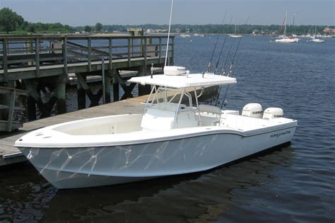 Center Console Ocean Boats For Sale by Ocean Master 31 2006 Original Owner The Hull Truth