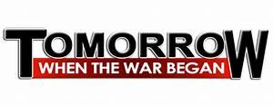 Tomorrow, When the War Began | Movie fanart | fanart.tv