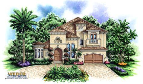 Luxury Mediterranean Style Home