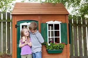 Selber Bauen Aus Holz : spielhaus aus holz selber bauen eine einfache anleitung ~ Markanthonyermac.com Haus und Dekorationen