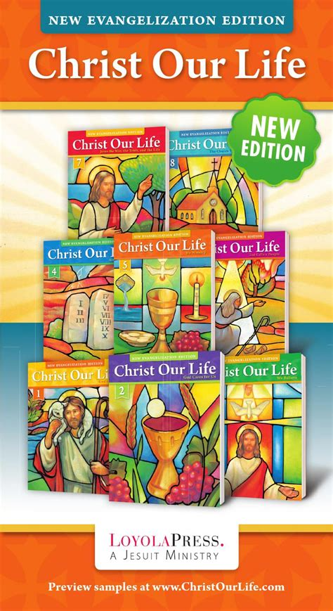 Christ Our Life 2016  New Evangelization Edition By