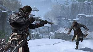 Assassin's Creed Rogue Remastered: Ankündigung für PS4 und ...
