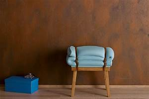 Effekt Farbe Streichen : effektfarbe kreativ wandfarbe rost alpina farbrezepte rost optik alpina farben ~ Markanthonyermac.com Haus und Dekorationen