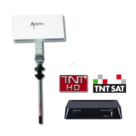antenne satellite plate msat330 avec d 201 mo tnt pour cing car