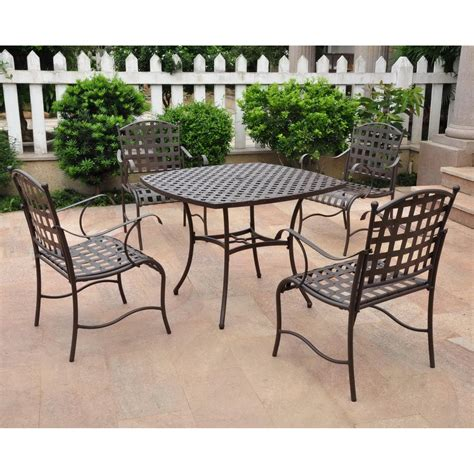 Paint For Wrought Iron Garden Furniture iron wrought garden furniture landscaping gardening ideas