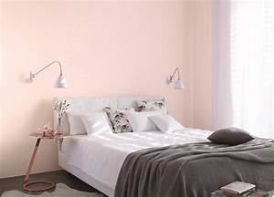 Ideen Schlafzimmer Farbe : ideen f r die gestaltung vom schlafzimmer alpina farbe einrichten ~ Markanthonyermac.com Haus und Dekorationen