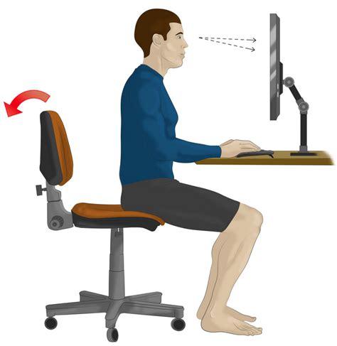 bureau comment choisir de bonnes chaises de travail ameublements ca