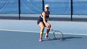 Women's tennis prepares for second half of season   The ...