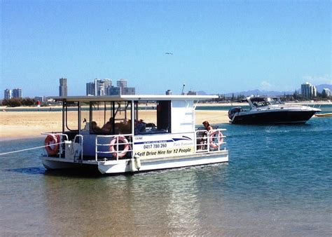 Barbie Boat Hire Gold Coast by Gold Coast Boat Hire