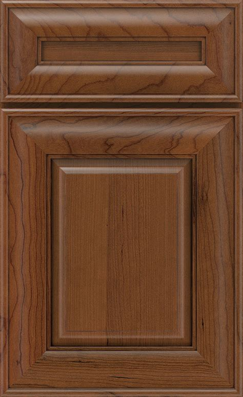 coffee glaze cherry cabinet finish kemper cabinetry