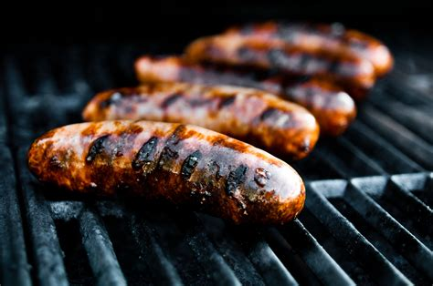 Tracing The Sausage Family Tree
