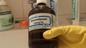 Reiner Alkohol Apotheke Schimmel : h2o2 das reduktionsmittel gegen schimmel ~ Markanthonyermac.com Haus und Dekorationen