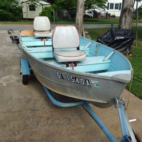 5 Star Aluminum Bass Boat Trailers by Find More Feathercraft 14 Ft V Hull Aluminum Boat With