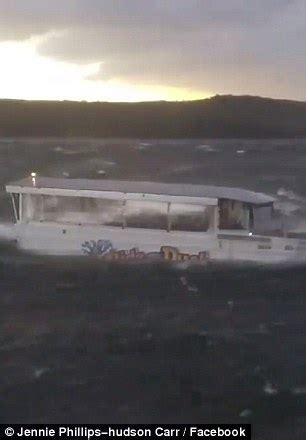 Duck Boat Capsized Video by Teenage Missouri Duck Boat Survivor Reveals She Tried To