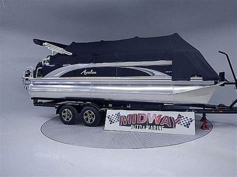 Pontoon Boats For Sale Wyoming by 1990 Avalon Boats For Sale In Wyoming