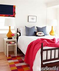 how to decorate a small bedroom Small Bedrooms 20 Small Bedroom Design Ideas How To ...