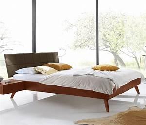 Bett Skandinavisches Design : skandinavisches designbett aus buche massiv andros ~ Markanthonyermac.com Haus und Dekorationen