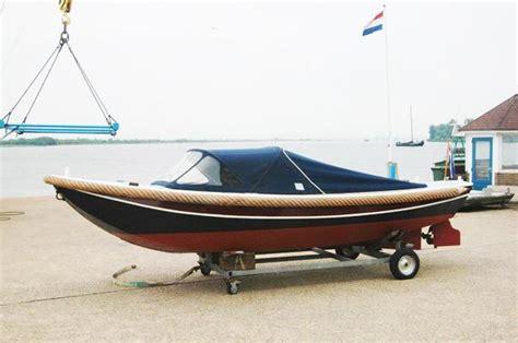 Bootje Kopen Tweedehands by Wasbak Fjord 075121 Gt Wibma Ontwerp Inspiratie Voor