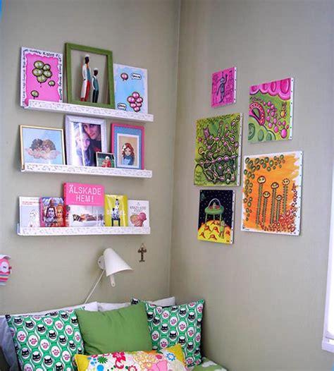 30 unique wall decor ideas godfather style