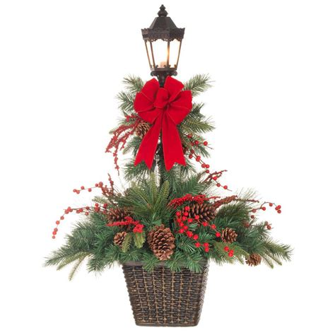 Home Depot Christmas Decorations Are Up To 50% Off  Dwym