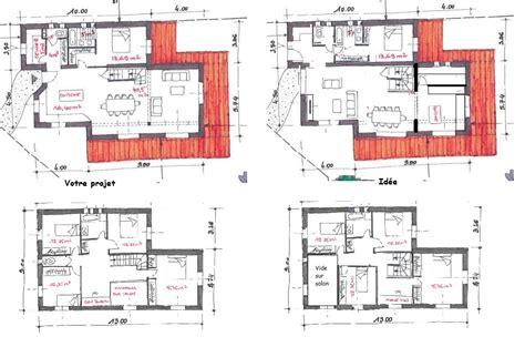 demande d avis pour le plan de notre maison de 160m2 74 messages page 2 forumconstruire
