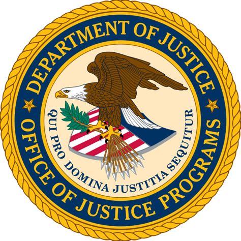 file us officeofjusticeprograms seal svg wikimedia commons
