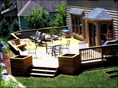 lawn garden beautiful outdoor deck lighting ideas 11 patio iranews along with inspiring