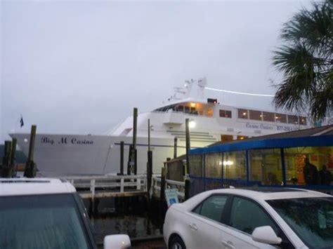 Casino Boat Daytona Beach by Drinking And Gambling Picture Of Big M Casino Little
