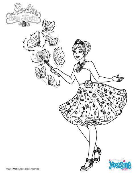 coloriages cr 233 233 des papillons magiques fr hellokids